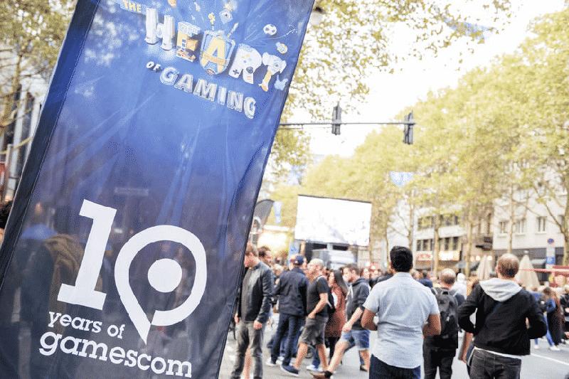Desenvolvedores brasileiros de games participam da Gamescon, o maior evento de desenvolvimento de jogos da Europa