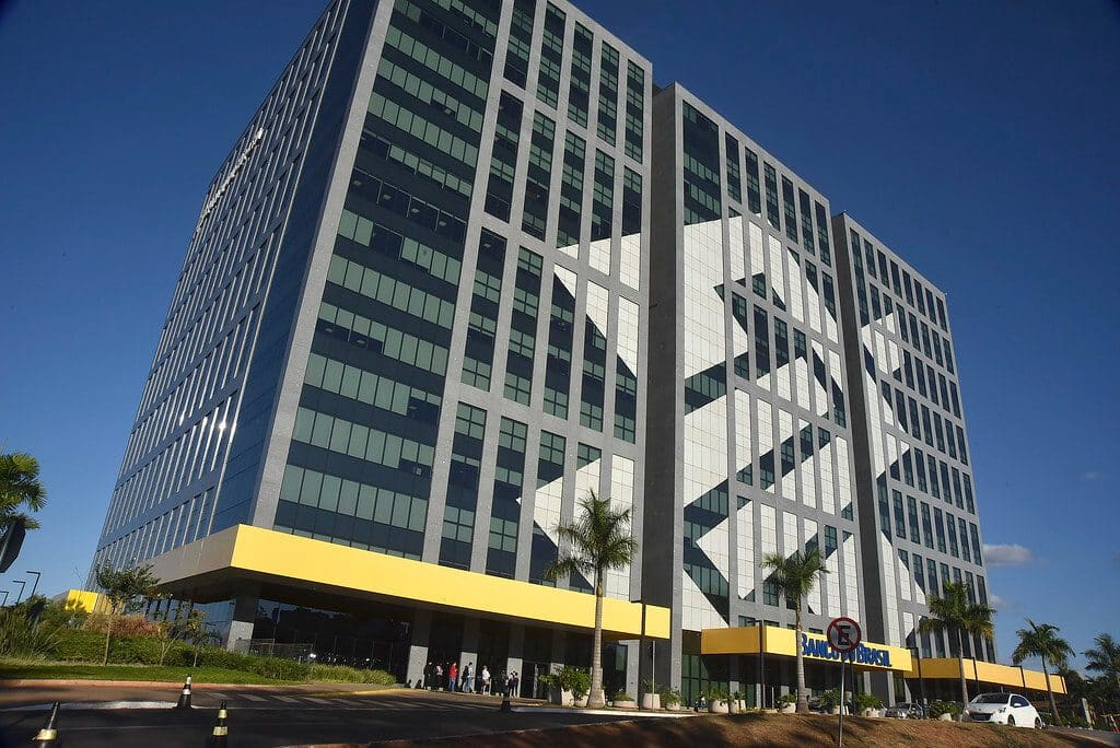 banco do brasil no exterior