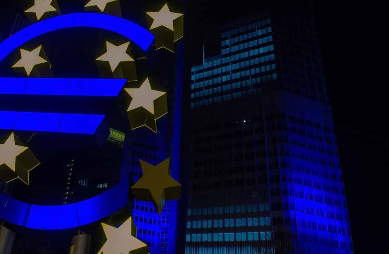 Há sinais de que a recessão se aproxima da Europa