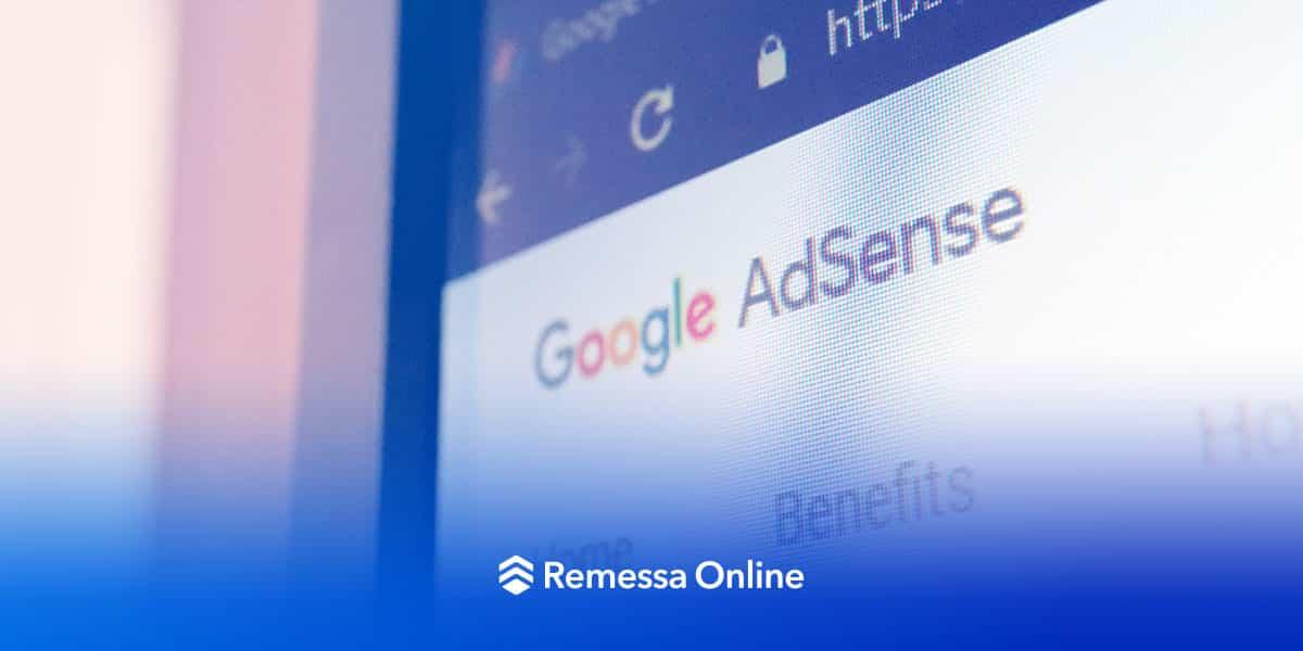 como monetizar seu blog usando adsense