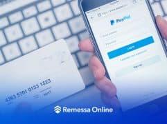 Como pagar invoices pelo PayPal