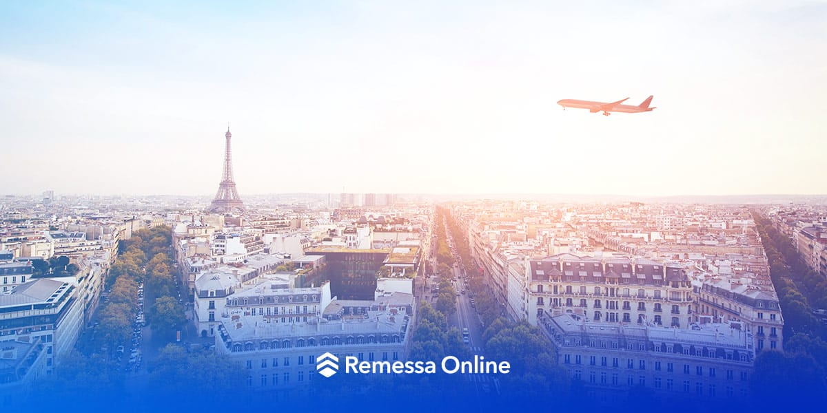 Veja como comprar passagens aéreas barata para a França