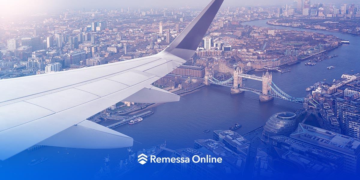 Como comprar passagem aérea mais barata para o Reino Unido