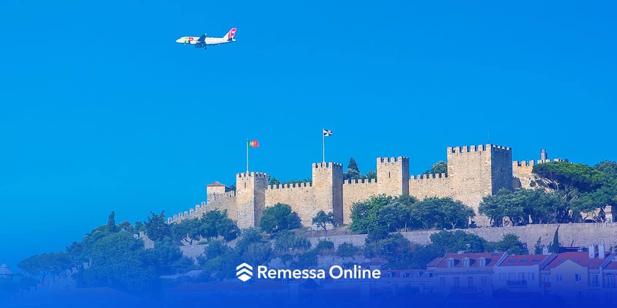 Como comprar passagens aéreas baratas para Portugal