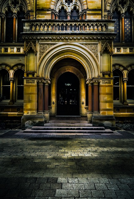 Universidade de Adelaide: para o visto de estudante, é necessário comprovar a inscrição no curso que será feito no país