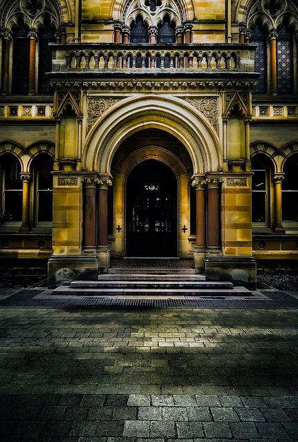 Universidade de Adelaide - Visto australiano: o passo a passo para conseguir o seu