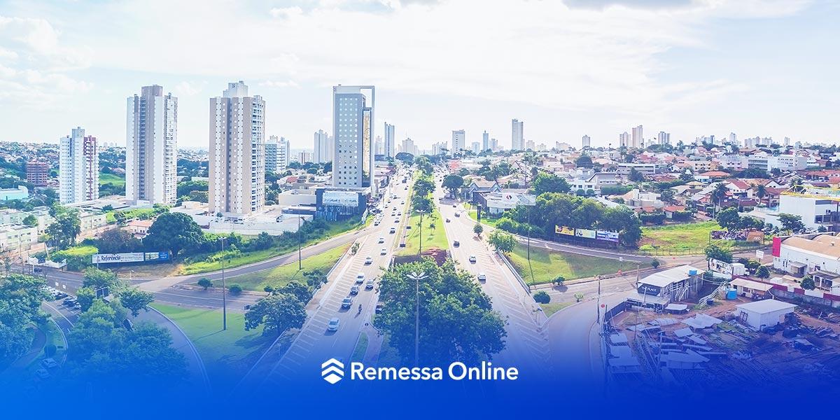 Veja onde estão as lojas e correspondentes da Western Union em Campo Grande