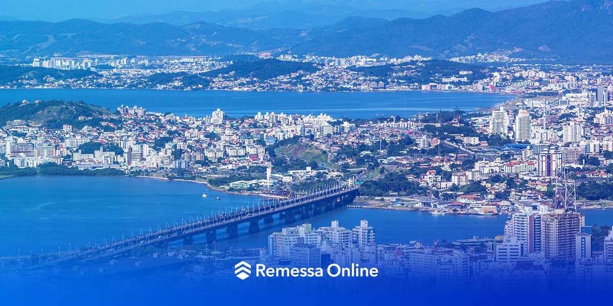 Veja onde estão as lojas da Western Union em Florianópolis
