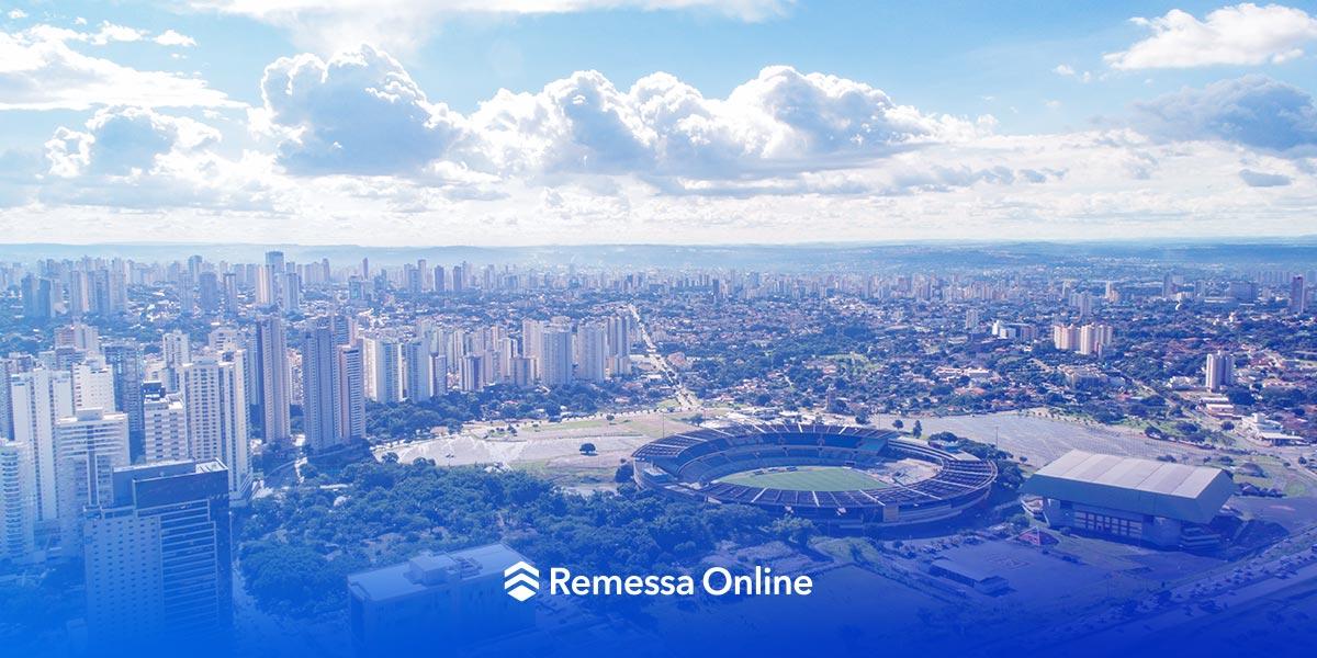 Western Union em Goiânia, veja onde estão as lojas