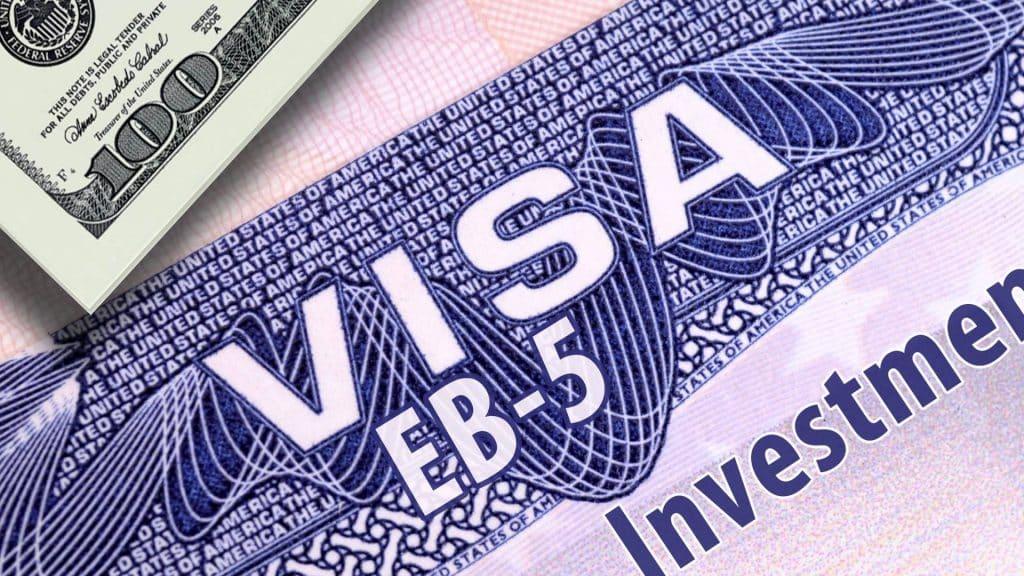 A principal mudança para o visto EB-5 foi o aumento do valor de investimento mínimo, de US$ 500 mil para US$ 900 mil