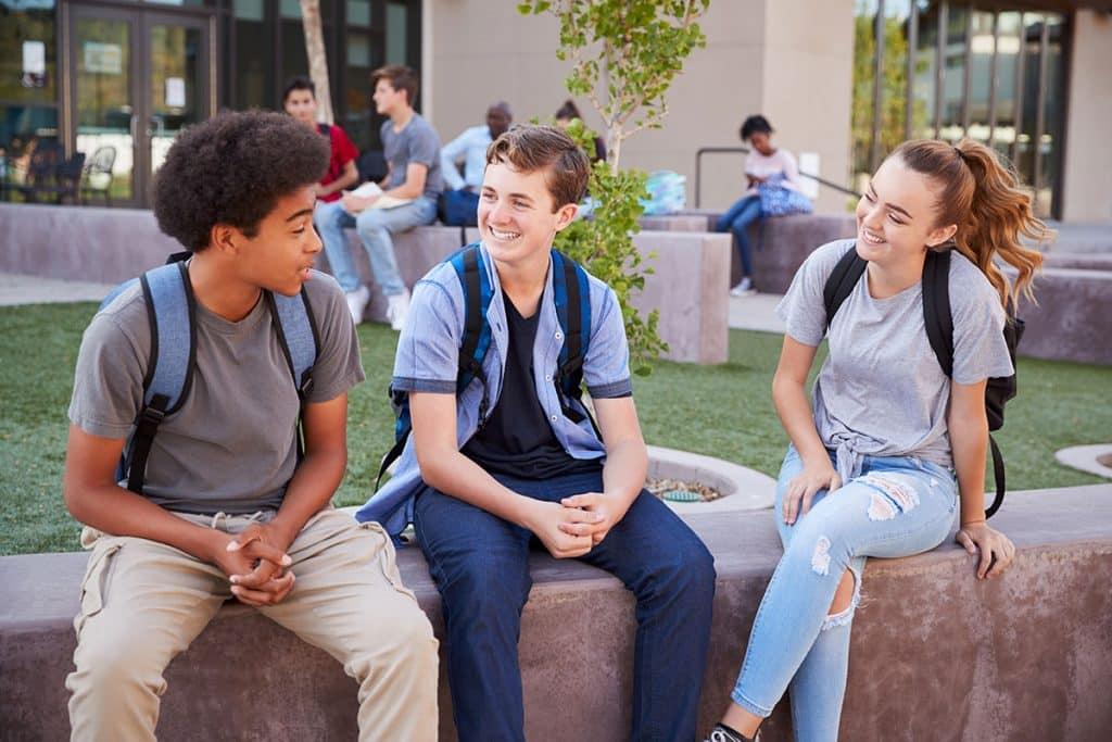 O programa Au Pair permite aliar trabalho e estudo