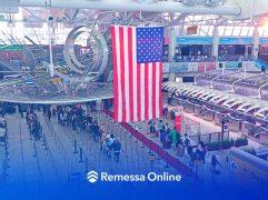 Como comprar passagens aéreas baratas para os Estados Unidos