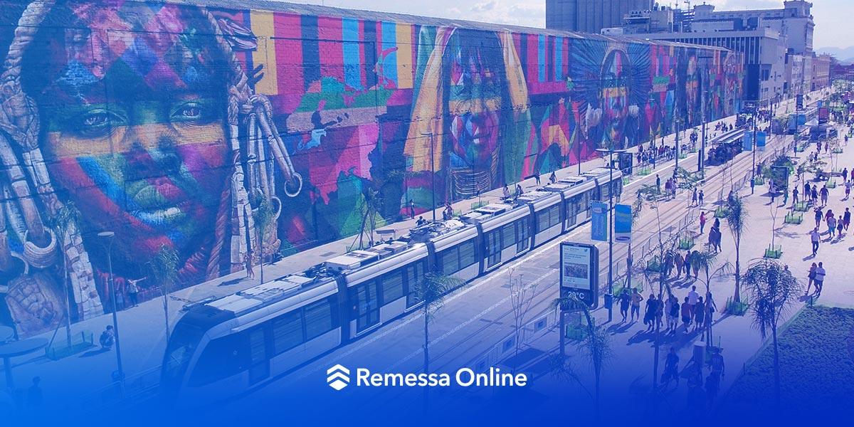 Veja onde estão as lojas da Western Union no Rio de Janeiro