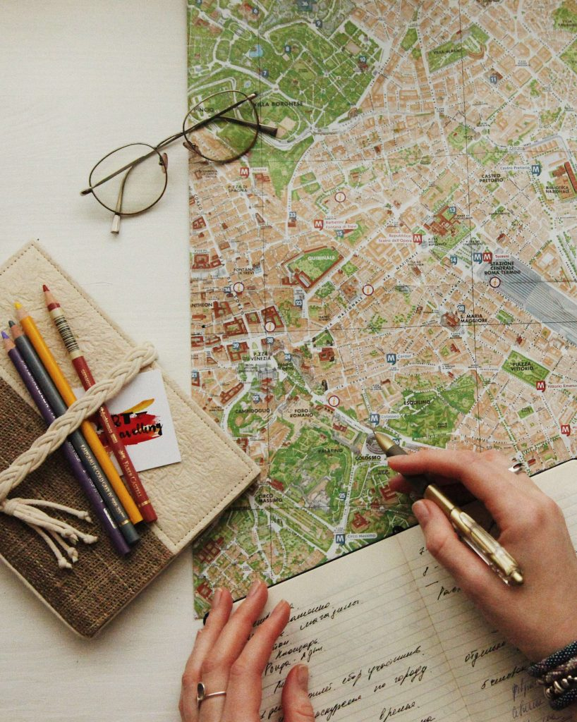 Aplicativos de viagem te ajudam a se planejar melhor