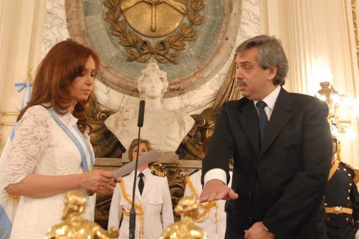 Alberto Fernandez, peronista, é o novo presidente da Argentina. Peronistas e Brexit impactam câmbio