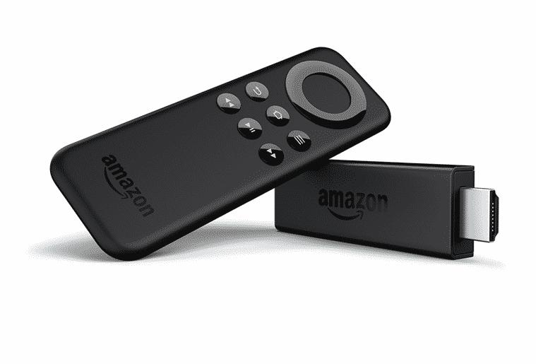Amazon FireTv - Como comprar ações da Amazon