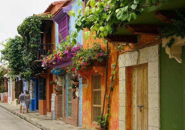 Sexto lugar na lista dos melhores países para viver depois de se aposentar, a Colômbia tem cidades para todos os gostos.