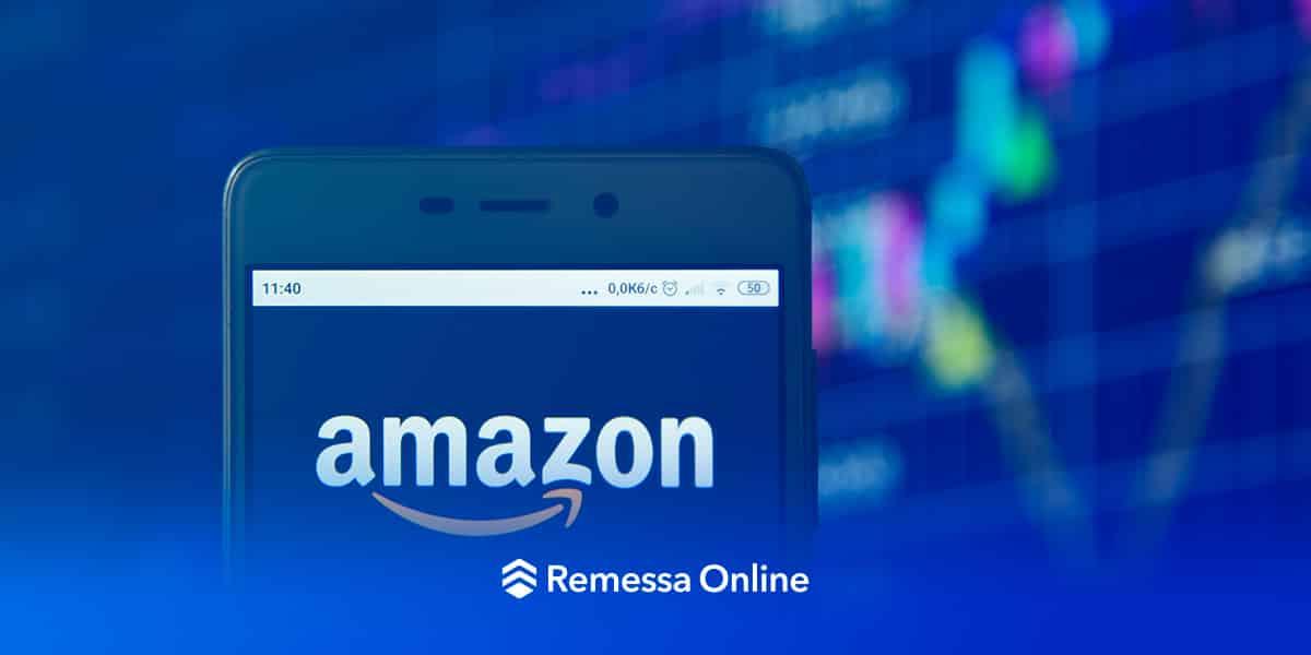 Entenda como investir em ações da Amazon