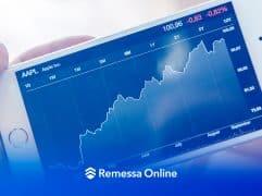 Investir em ações da Apple