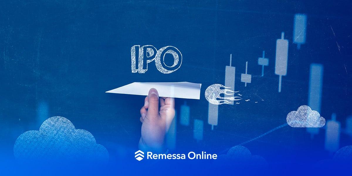 o que é um IPO e como investir em um IPO internacional.