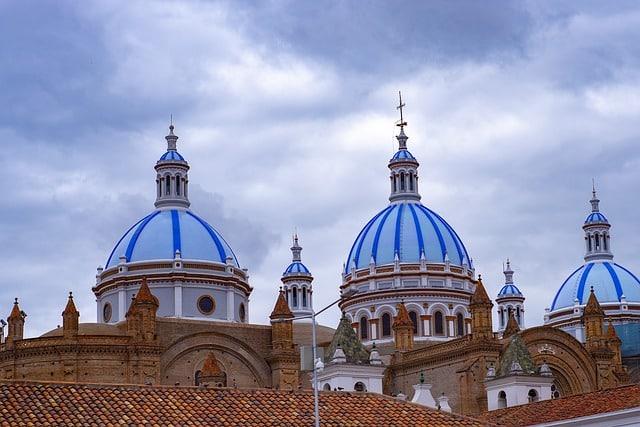 Equador é o melhor país da América do Sul para viver depois de se aposentar.