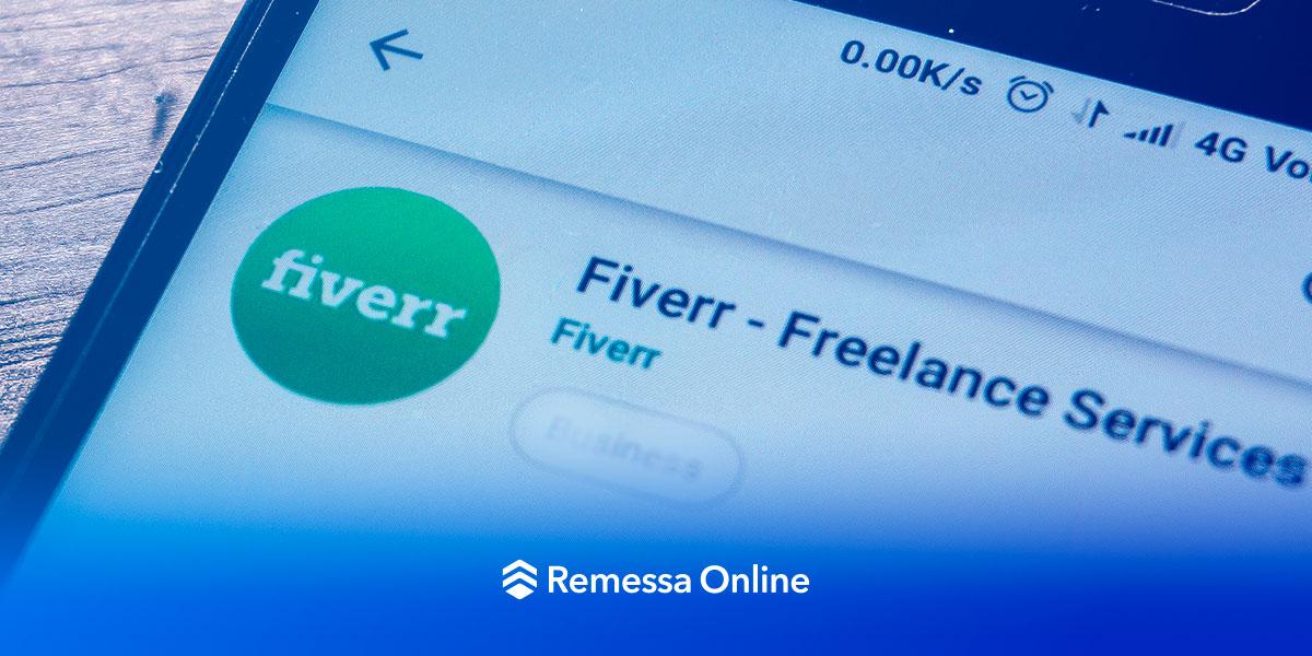 Fiverr: o que é, como funciona?
