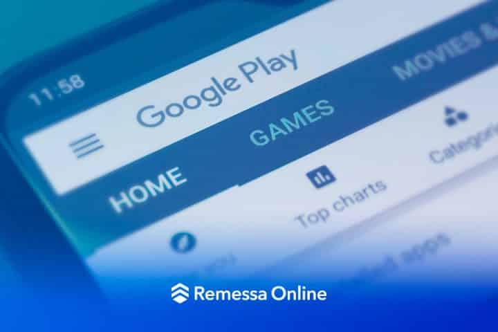 Como colocar seu game no Google Play Store