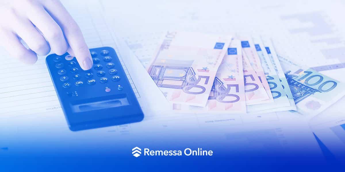 Como encontrar o melhor câmbio para o euro