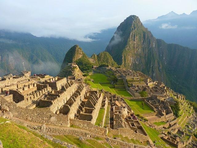 Apesar de Machu Picchu ser o destino mais procurado do Peru, o país tem muito mais a oferecer.