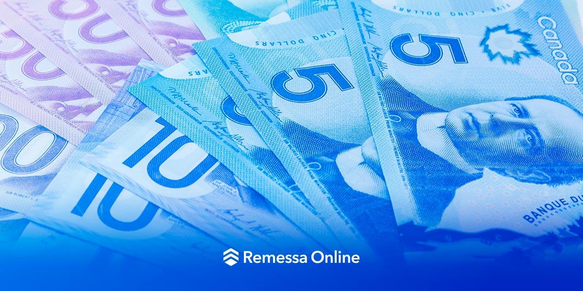 Veja como encontrar o melhor câmbio para dólares canadenses