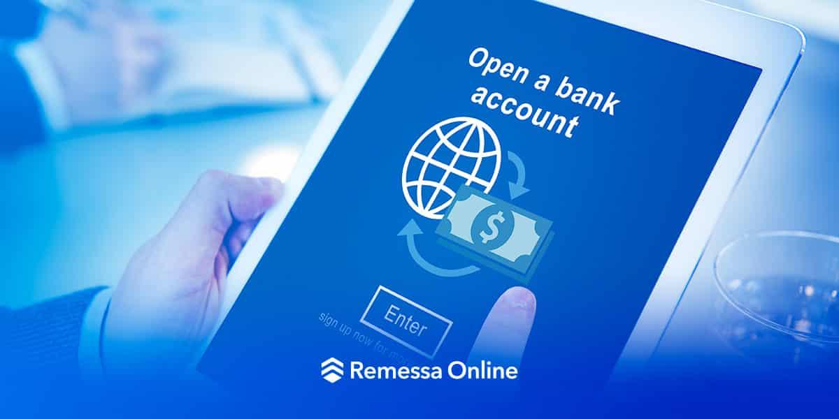 Como abrir uma conta internacional