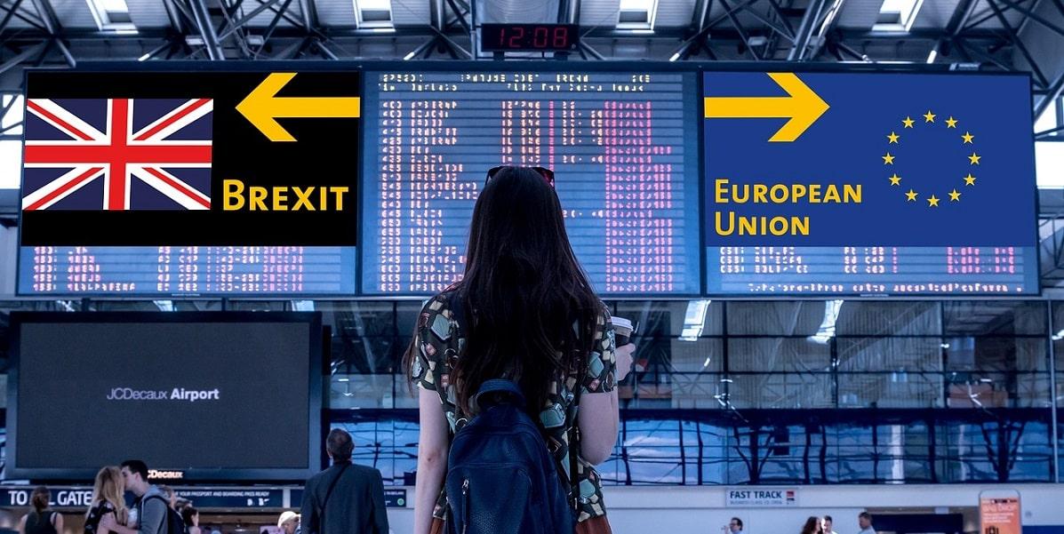 Veja como o Brexit impactou o câmbio do euro e da libra