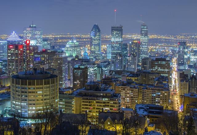 O Bank of Montreal oferece contas com um ano livre de taxas para pessoas recém-chegadas no país