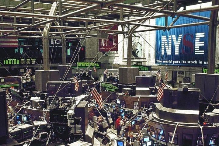 O capital estrangeiro e os IPOs