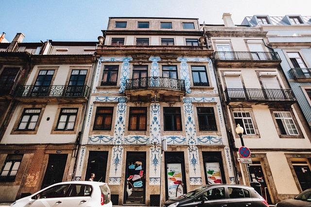 Comprar imóvel em Portugal pode ser burocrático, mas vale a pena.