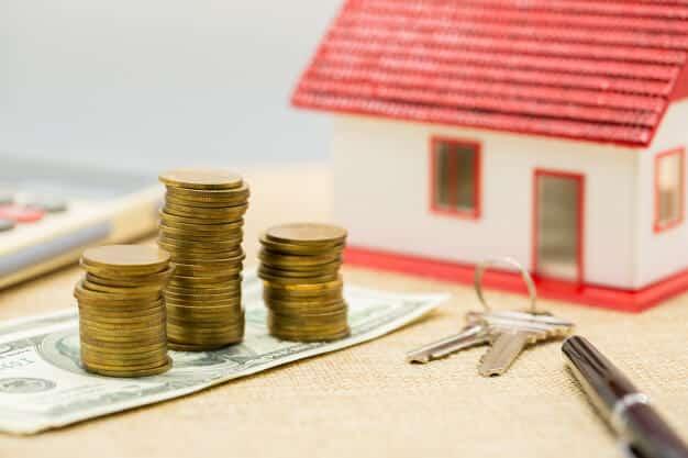 Financiar uma casa nos EUA envolve muito planejamento.