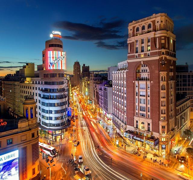 Na Espanha os bancos fazem distinção entre residentes e não residentes para abrir uma conta