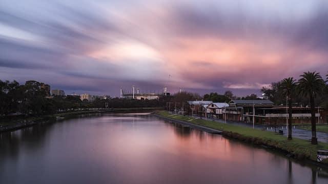 Melbourne é a segunda maior cidade da Austrália