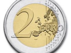 Moeda de 2 Euros