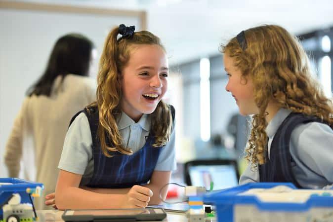 O sistema educacional americano foi desenvolvido para explorar os potenciais de cada aluno.