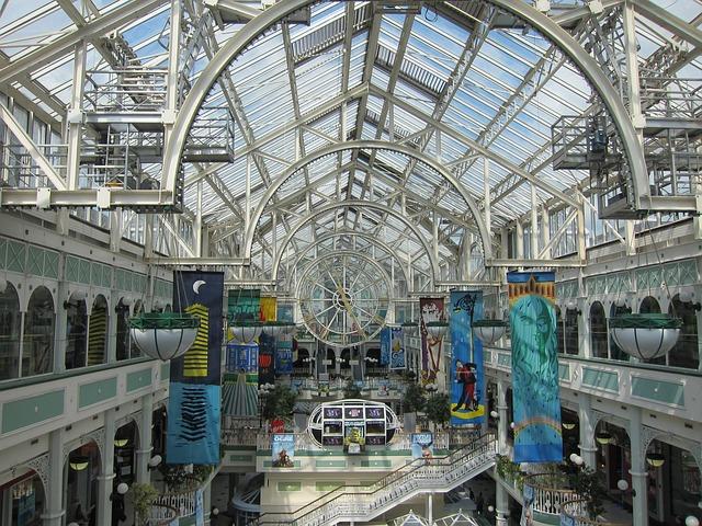 Apesar de geograficamente pequena, a Irlanda possui uma grande variedade de coisas para fazer e lugares para visitar.
