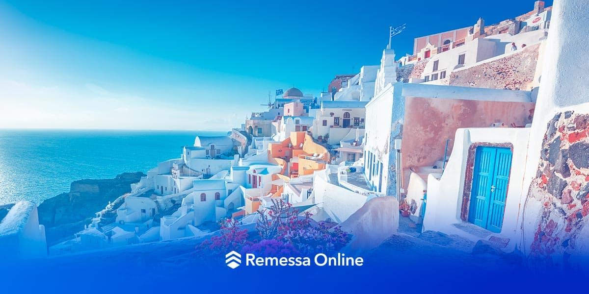 Conheça coisas que você deve entender antes de viajar para a Grécia