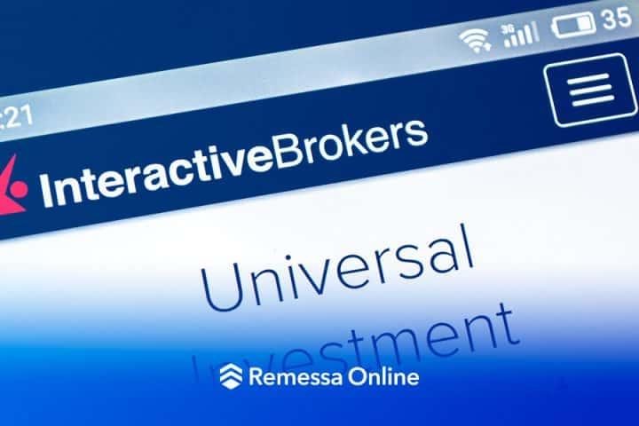 Saiba como abrir conta e como investir na Interactive Brokers