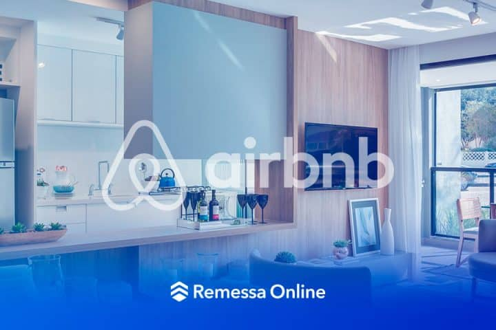 Saiba como cadastrar seu imóvel no Airbnb