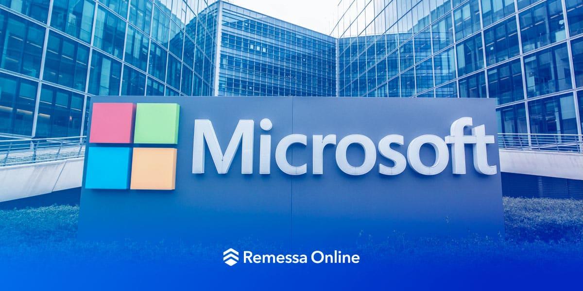 Saiba como se tornar um socio da Microsoft