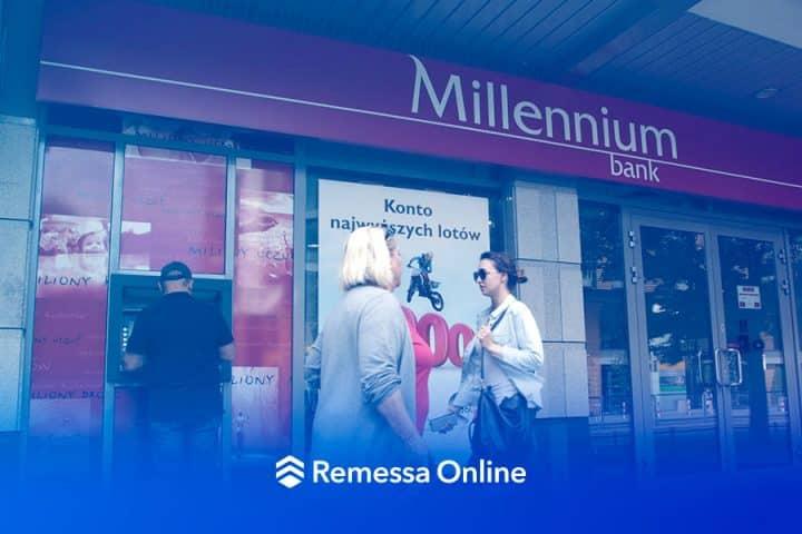 Saiba como abrir uma conta no Banco Millenium
