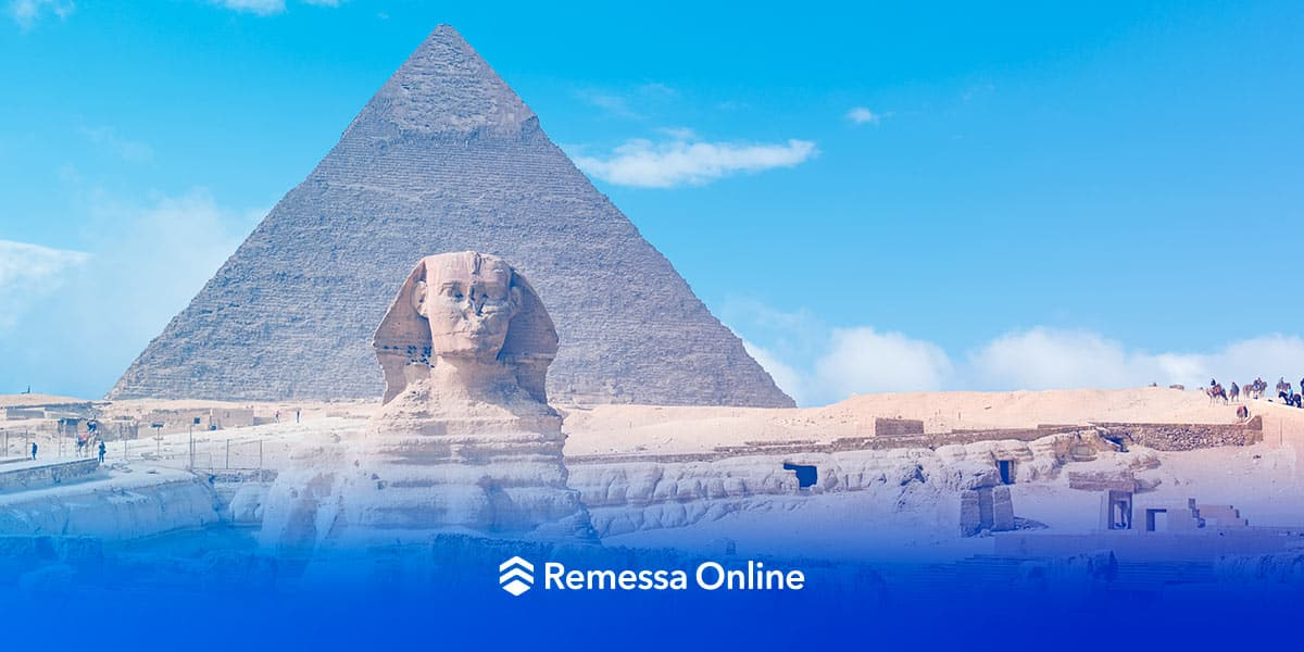 Saiba quais são os seis pontos turísticos mais incríveis do Egito