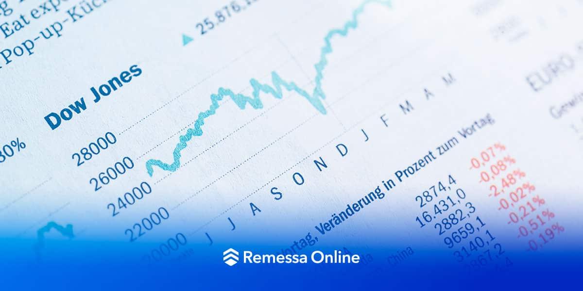 Conheça os ETFs indexados ao Dow Jones