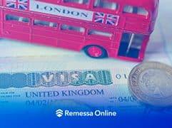 Saiba quantas Libras levar para sua viagem para Londres