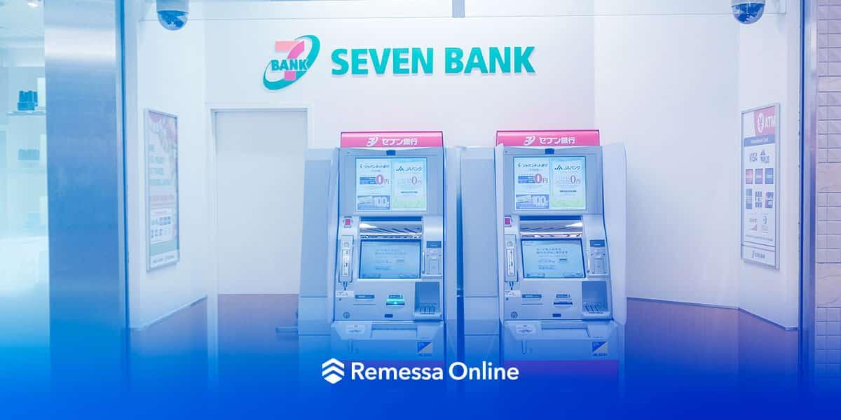 Saiba como abrir conta no Seven Bank